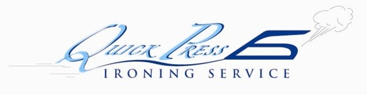 Quick Press Ironing Service