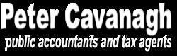 Peter Cavanagh Public Accountants & Tax Agents