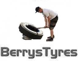 Berrys Tyres