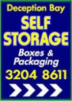 Deception Bay Self Storage