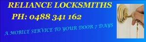 Reliance Locksmiths