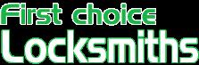 First Choice Locksmiths