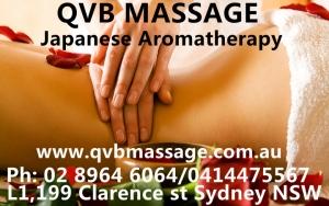 QVB Massage