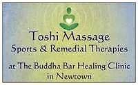 Toshi Massage