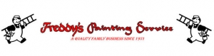 Freddys Painting Service