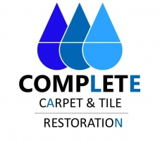 Complete Carpet & Tile Restoration