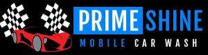 Prime Shine Mobile Car Wash
