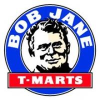 Bob Jane T Mart