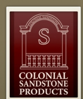 Colonial Sandstone Products